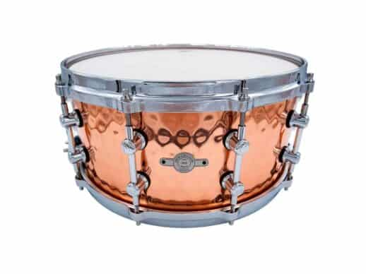 Drum-Limousine-Superior-Copper-lilletromme-14-x-6½–DL-SU-1465-CP