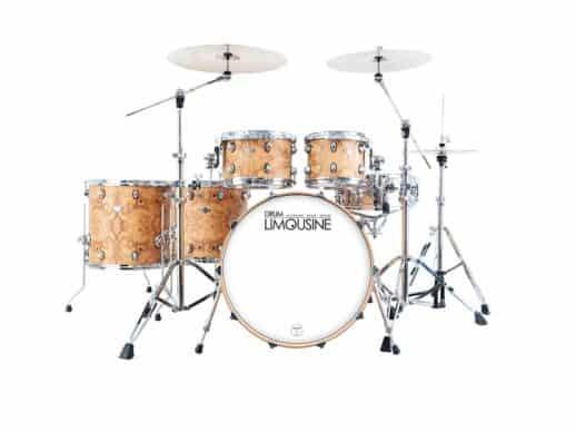 Drum-Limousine-Superior-Custom-ash-burl