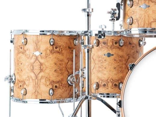 Drum-Limousine-Superior-Custom-ash-burl-gulvtams
