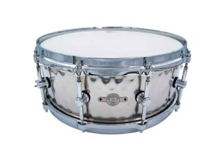 Drum-Limousine-Superior-Steel-lilletromme,-14-x-5½.-DL-SU-1455-ST