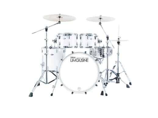 Drum-Limousine-trommesæt-dl-sup-22-wh