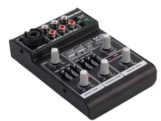 Thornton-MQ-3USB-mixer