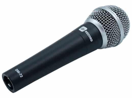 Record-DM-72-mikrofon-side