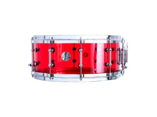 Drum-Limousine-Custom-Shop-lilletromme-DL-CU-1460-AC-RD