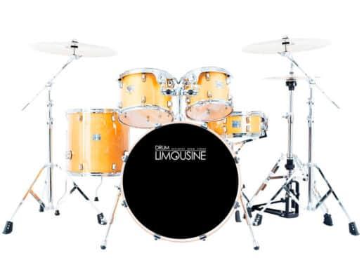 Drum-Limousine-Explorer-Trommesæt-DL-EXP-22-NA