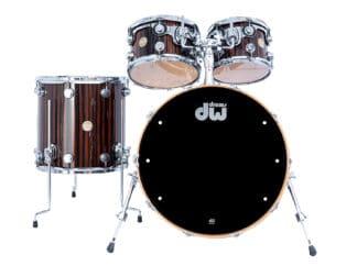 DW-Collectors - Brugt Drum Limousine