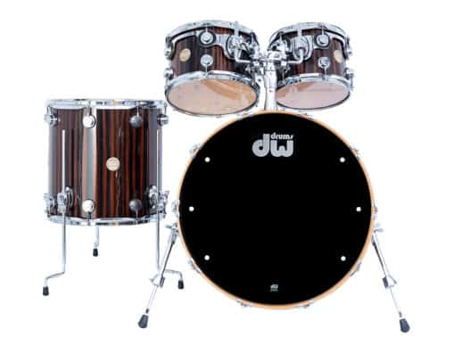 DW-Collectors – Brugt Drum Limousine