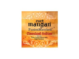 Curt-Mangan-90611-spansk-guitarstrenge,-high-tension Drum Limousine