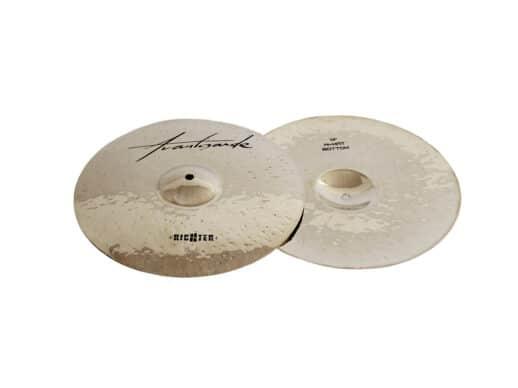 Avantgarde-Richter-Hihat Drum Limousine
