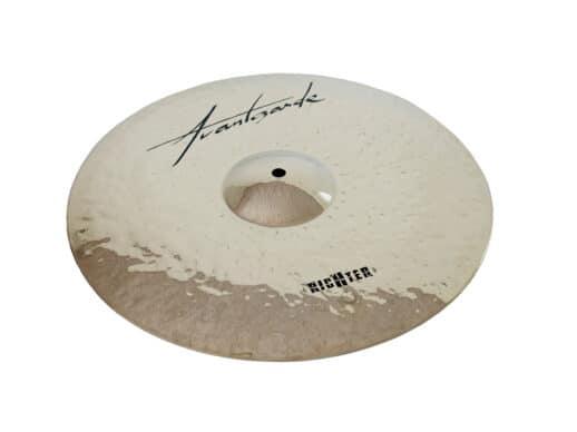 Avantgarde-Richter-Ride bækken Drum Limousine