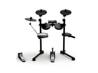 Hitman-HD-4M-el-trommesæt Drum Limousine
